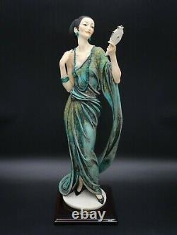 2001 Giuseppe Armani Florence Cleo Limited Edition