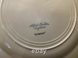 Alfred Meakin Dorian Full Dinner Service