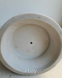 Antique OLD Paris 19th Original Porcelain Figurine Marked height 29 cm quite