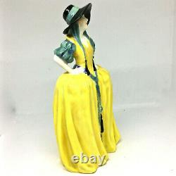 Rare Royal Doulton Figurine Patricia Hn 1414