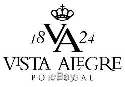 Vista Alegre PORTUGUESE COBBLESTONE Rectangular Porcelain Tray